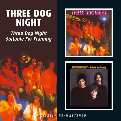 Easily Download Three Dog Night Printable PDF piano music notes, guitar tabs for Piano, Vocal & Guitar (Right-Hand Melody). Transpose or transcribe this score in no time - Learn how to play song progression.
