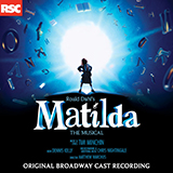 Download Tim Minchin 'When I Grow Up (from Matilda: The Musical) (arr. Roger Emerson)' Printable PDF 15-page score for Broadway / arranged 3-Part Mixed Choir SKU: 415079.