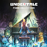 Download or print Toby Fox Bonetrousle (from Undertale Piano Collections) (arr. David Peacock) Sheet Music Printable PDF 6-page score for Video Game / arranged Piano Solo SKU: 374265.
