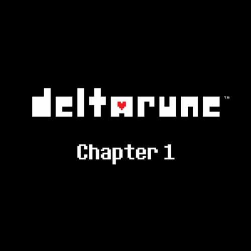 Don't Forget (from Deltarune)