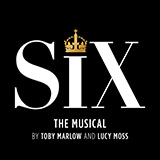 Download Toby Marlow & Lucy Moss 'Six (from Six: The Musical)' Printable PDF 10-page score for Musical/Show / arranged Piano & Vocal SKU: 449765.