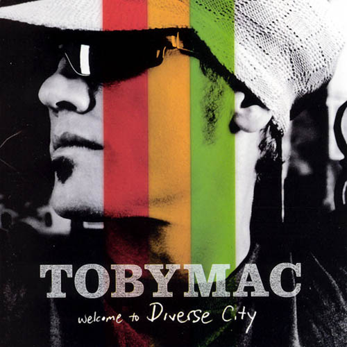 Easily Download tobyMac Printable PDF piano music notes, guitar tabs for Piano, Vocal & Guitar (Right-Hand Melody). Transpose or transcribe this score in no time - Learn how to play song progression.