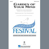 Download or print Mister Rogers Garden Of Your Mind (arr. Tom Anderson) Sheet Music Printable PDF 10-page score for Children / arranged 2-Part Choir SKU: 159728.