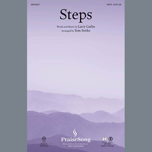 Easily Download Tom Fettke Printable PDF piano music notes, guitar tabs for Choir Instrumental Pak. Transpose or transcribe this score in no time - Learn how to play song progression.