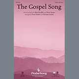Download Tom Fettke 'The Gospel Song' Printable PDF 2-page score for Contemporary / arranged SATB Choir SKU: 293525.