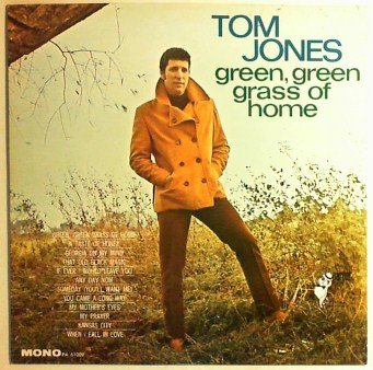 Tom Jones, Funny Familiar Forgotten Feelings, Piano, Vocal & Guitar (Right-Hand Melody)