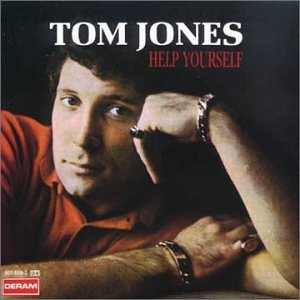 Tom Jones, Help Yourself, Piano, Vocal & Guitar (Right-Hand Melody)