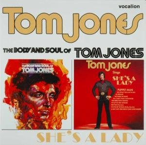 Easily Download Tom Jones Printable PDF piano music notes, guitar tabs for Piano, Vocal & Guitar (Right-Hand Melody). Transpose or transcribe this score in no time - Learn how to play song progression.