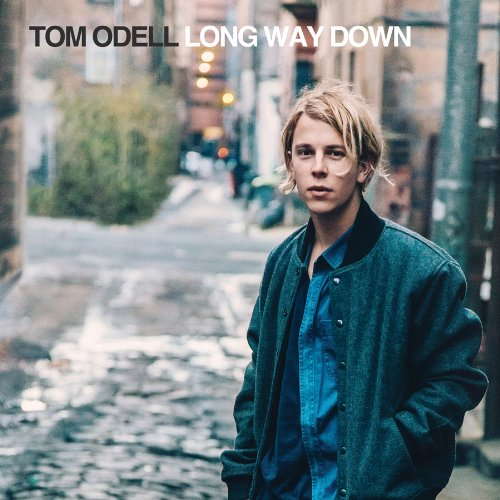 Easily Download Tom Odell Printable PDF piano music notes, guitar tabs for Piano, Vocal & Guitar (Right-Hand Melody). Transpose or transcribe this score in no time - Learn how to play song progression.