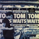 Download Tom Waits 'Ol' 55' Printable PDF 6-page score for Rock / arranged Piano, Vocal & Guitar (Right-Hand Melody) SKU: 38499.