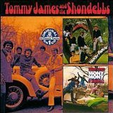 Download Tommy James And The Shondells 'Mony, Mony' Printable PDF 3-page score for Rock / arranged Ukulele SKU: 87176.