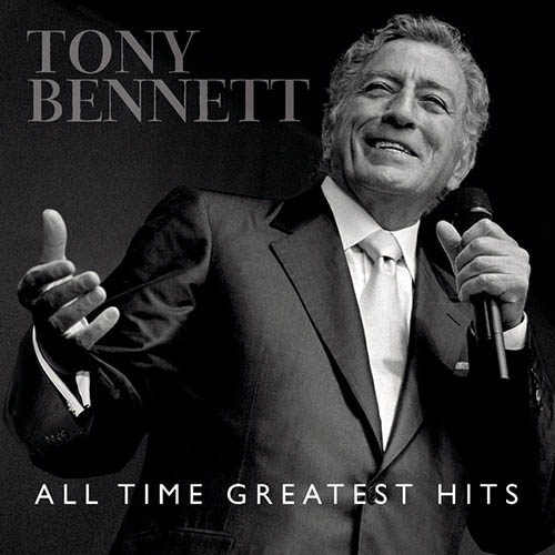 Easily Download Tony Bennett Printable PDF piano music notes, guitar tabs for Piano & Vocal. Transpose or transcribe this score in no time - Learn how to play song progression.
