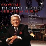 Download or print Tony Bennett Snowfall Sheet Music Printable PDF 3-page score for Christmas / arranged Piano, Vocal & Guitar (Right-Hand Melody) SKU: 16426.