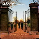 Toploader 'Just About Living' 5-page score for Rock / arranged Piano, Vocal & Guitar SKU: 14432.