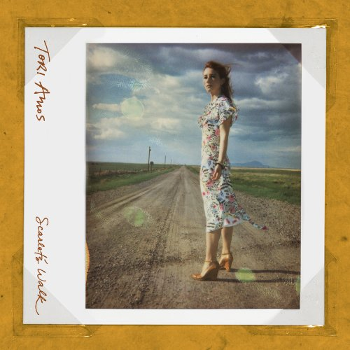 Tori Amos, Another Girl's Paradise, Piano, Vocal & Guitar (Right-Hand Melody)