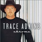 Download or print Trace Adkins I'm Tryin' Sheet Music Printable PDF 10-page score for Country / arranged Piano, Vocal & Guitar (Right-Hand Melody) SKU: 18881.