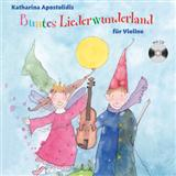 Download or print Traditional Buntes Liederwunderland Sheet Music Printable PDF 18-page score for Classical / arranged Chamber Group SKU: 120520.