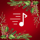 Download or print Christmas Carol Christians Awake Sheet Music Printable PDF 3-page score for Christmas / arranged Piano, Vocal & Guitar (Right-Hand Melody) SKU: 18857.