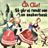Download or print Traditional Så Går Vi Rundt Om En Enebærbusk Sheet Music Printable PDF 2-page score for Classical / arranged Piano Solo SKU: 105610.