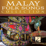Download Traditional 'The Cockatoo (Burung Kakak Tua) (arr. Charmaine Siagian)' Printable PDF 3-page score for Folk / arranged Educational Piano SKU: 411776.