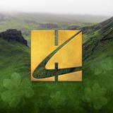 Download or print Traditional The Jig Of Slurs Sheet Music Printable PDF 2-page score for Irish / arranged Guitar Ensemble SKU: 170010.