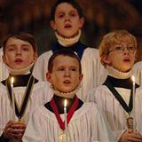 Download Traditional Carol 'He Is Born (arr. John Leavitt)' Printable PDF 1-page score for Concert / arranged SATB Choir SKU: 96029.