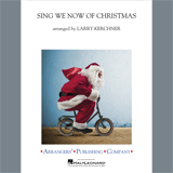 Download or print Traditional French Carol Sing We Now of Christmas (arr. Larry Kerchner) - Oboe Sheet Music Printable PDF 2-page score for Christmas / arranged Concert Band SKU: 403653.