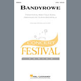 Download or print Traditional Irish Folksong Bandyrowe (arr. Susan Brumfield) Sheet Music Printable PDF 14-page score for Collection / arranged 2-Part Choir SKU: 415693.