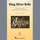 Download or print Traditional Ukrainian Carol Ring Silver Bells (arr. Audrey Snyder) Sheet Music Printable PDF 11-page score for Carol / arranged 2-Part Choir SKU: 415694.