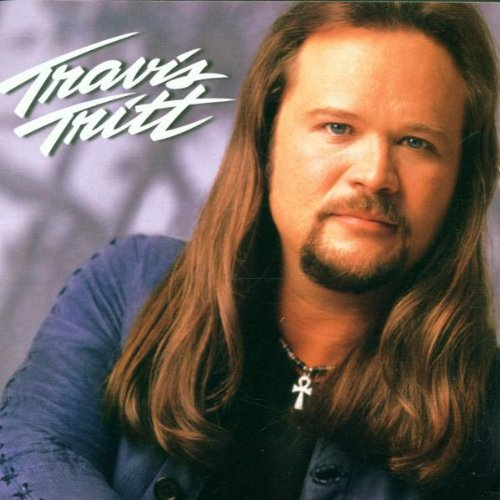 Travis Tritt, Modern Day Bonnie And Clyde, Piano, Vocal & Guitar (Right-Hand Melody)