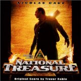 Download Trevor Rabin 'National Treasure (National Treasure Suite/Ben/Treasure)' Printable PDF 3-page score for Film/TV / arranged Piano Solo SKU: 47902.