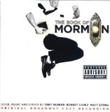 Download Trey Parker & Matt Stone 'I Believe (from The Book of Mormon)' Printable PDF 2-page score for Broadway / arranged Violin Duet SKU: 254516.