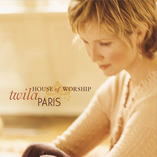 Easily Download Twila Paris Printable PDF piano music notes, guitar tabs for Piano, Vocal & Guitar (Right-Hand Melody). Transpose or transcribe this score in no time - Learn how to play song progression.