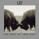 Download U2 'Electrical Storm' Printable PDF 2-page score for Pop / arranged Lyrics Only SKU: 24097.