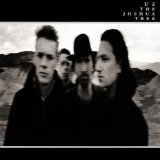 Download U2 'With Or Without You' Printable PDF 5-page score for Pop / arranged Solo Guitar Tab SKU: 418994.