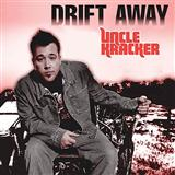 Download or print Uncle Kracker Drift Away (feat. Dobie Gray) Sheet Music Printable PDF 2-page score for Pop / arranged Mandolin Chords/Lyrics SKU: 158129.