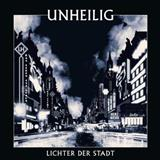 Download Unheilig 'Unsterblich' Printable PDF 8-page score for Rock / arranged Piano, Vocal & Guitar (Right-Hand Melody) SKU: 124659.