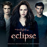 Download or print Vampire Weekend Jonathan Low (from The Twilight Saga: Eclipse) Sheet Music Printable PDF 5-page score for Rock / arranged Piano, Vocal & Guitar (Right-Hand Melody) SKU: 489530.