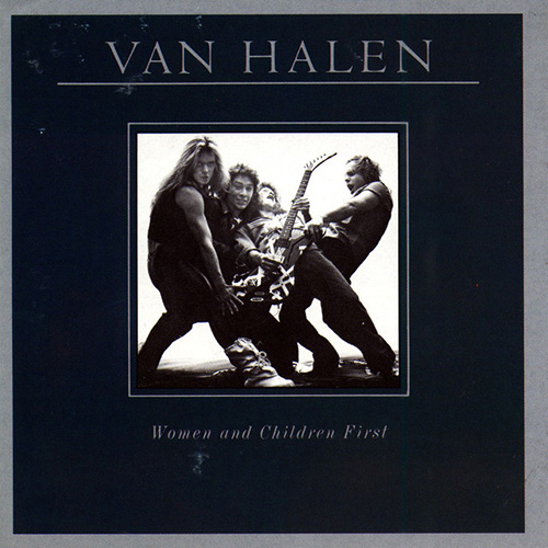 Easily Download Van Halen Printable PDF piano music notes, guitar tabs for Piano, Vocal & Guitar (Right-Hand Melody). Transpose or transcribe this score in no time - Learn how to play song progression.