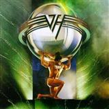 Download Van Halen 'Love Walks In' Printable PDF 8-page score for Rock / arranged Easy Piano SKU: 93861.