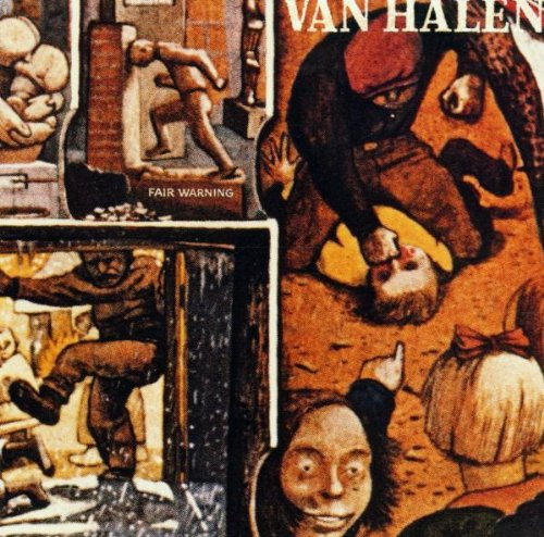 Easily Download Van Halen Printable PDF piano music notes, guitar tabs for Guitar Tab (Single Guitar). Transpose or transcribe this score in no time - Learn how to play song progression.