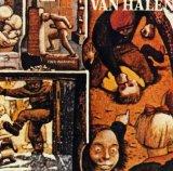 Download Van Halen 'Unchained' Printable PDF 5-page score for Rock / arranged Easy Guitar Tab SKU: 151936.