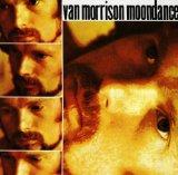 Download or print Van Morrison Moondance Sheet Music Printable PDF 2-page score for Pop / arranged Bass SKU: 253807.