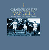 Download or print Vangelis Chariots Of Fire Sheet Music Printable PDF 1-page score for Pop / arranged Clarinet Solo SKU: 175334.