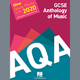 Download or print Various AQA GCSE Anthology Of Music: New Study Pieces from 2020 Sheet Music Printable PDF 149-page score for Instructional / arranged Instrumental Method SKU: 469695.