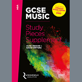 Download or print Various AQA GCSE Music Study Pieces Supplement Sheet Music Printable PDF 54-page score for Instructional / arranged Instrumental Method SKU: 469694.