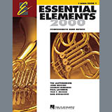 Download or print Various Essential Elements 2000, Bk 1 For F Horn (Book Only) Sheet Music Printable PDF 59-page score for Instructional / arranged Essential Elements Method SKU: 306764.