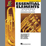 Download or print Various Essential Elements 2000, Book 1 For Baritone B.C. (Book Only) Sheet Music Printable PDF 49-page score for Instructional / arranged Essential Elements Method SKU: 306765.