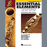 Download or print Various Essential Elements 2000, Book 1 For Bb Bass Clarinet (Book Only) Sheet Music Printable PDF 49-page score for Instructional / arranged Essential Elements Method SKU: 306761.
