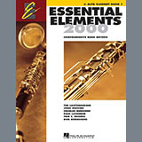 Download or print Various Essential Elements 2000, Book 1 For Eb Alto Clarinet (Book Only) Sheet Music Printable PDF 49-page score for Instructional / arranged Essential Elements Method SKU: 306760.